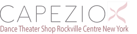 Capezio Dance Theatre Shop of Rockville Centre